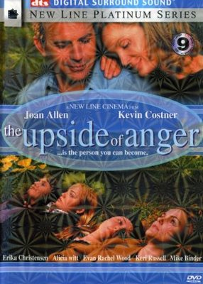 The Upside of Anger movie poster (2005) poster MOV_a8952814