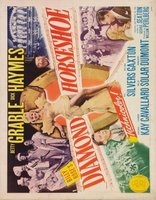Diamond Horseshoe movie poster (1945) picture MOV_a8959a6e
