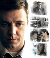 A Beautiful Mind movie poster (2001) picture MOV_a8963d0e