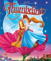 Thumbelina movie poster (1994) picture MOV_a8970c8f