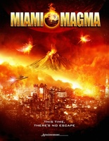 Miami Magma movie poster (2011) picture MOV_a8974642