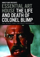 The Life and Death of Colonel Blimp movie poster (1943) picture MOV_a898d626