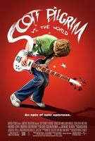 Scott Pilgrim vs. the World movie poster (2010) picture MOV_a89bb795