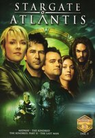 Stargate: Atlantis movie poster (2004) picture MOV_a89bf541