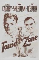 Torrid Zone movie poster (1940) picture MOV_a89ec832