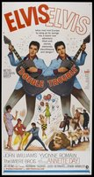 Double Trouble movie poster (1967) picture MOV_a8a14914