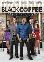 Black Coffee movie poster (2014) picture MOV_a8a405ce
