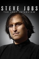 Steve Jobs: The Lost Interview movie poster (2011) picture MOV_a8a45ae4