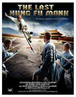 Last Kung Fu Monk movie poster (2010) picture MOV_a8a66870