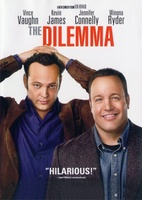 The Dilemma movie poster (2011) picture MOV_195bd387