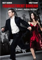 The Adjustment Bureau movie poster (2011) picture MOV_a8adcbc1
