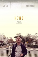 H7N3 movie poster (2013) picture MOV_a8af0ed9