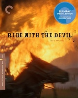 Ride with the Devil movie poster (1999) picture MOV_a8afb53b