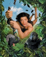 George of the Jungle movie poster (1997) picture MOV_a8b168fb