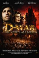 D-War movie poster (2007) picture MOV_a8b1be35