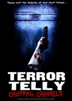 Terror Telly: Chopping Channels movie poster (2014) picture MOV_a8b4c246