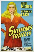 Sullivan's Travels movie poster (1941) picture MOV_8641edd5