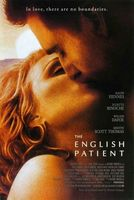 The English Patient movie poster (1996) picture MOV_a8ba2f59