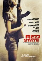 Red State movie poster (2011) picture MOV_a8c03a63