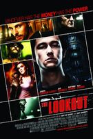 The Lookout movie poster (2007) picture MOV_a8c077f8