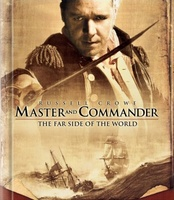 Master and Commander: The Far Side of the World movie poster (2003) picture MOV_a8c2b6c2