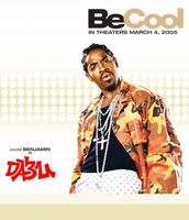Be Cool movie poster (2005) picture MOV_a8c5fe2d