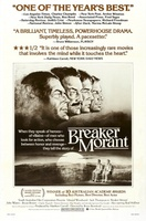 'Breaker' Morant movie poster (1980) picture MOV_a8ca4140