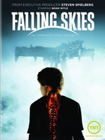Falling Skies movie poster (2011) picture MOV_a8d16961