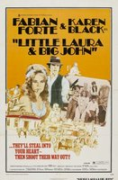 Little Laura and Big John movie poster (1973) picture MOV_a8d34393