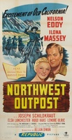 Northwest Outpost movie poster (1947) picture MOV_a8d6a715