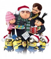Despicable Me movie poster (2010) picture MOV_a8d85d9f