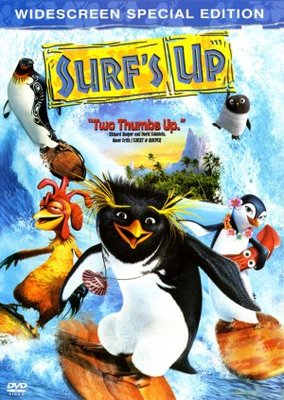 Surf's Up movie poster (2007) poster MOV_a8da5086