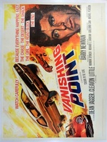 Vanishing Point movie poster (1971) picture MOV_b5fe2463