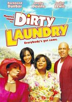 Dirty Laundry movie poster (2006) picture MOV_a8df1324