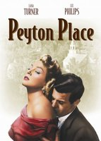 Peyton Place movie poster (1957) picture MOV_a8e641e3