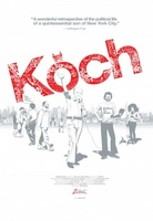 Koch movie poster (2012) picture MOV_a8ee7f53