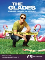 The Glades movie poster (2010) picture MOV_a8ee8077