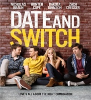 Date and Switch movie poster (2014) picture MOV_a8eef694