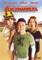 The Benchwarmers movie poster (2006) picture MOV_a8efdd51