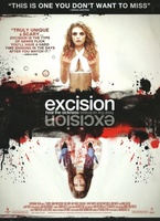 Excision movie poster (2012) picture MOV_a8f03e86