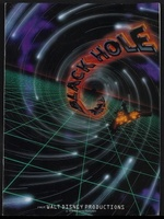 The Black Hole movie poster (1979) picture MOV_a8f2421e