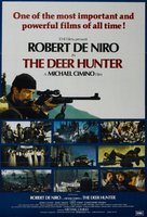 The Deer Hunter movie poster (1978) picture MOV_a8f4e435