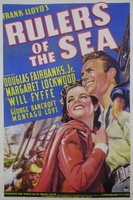 Rulers of the Sea movie poster (1939) picture MOV_a8f897de