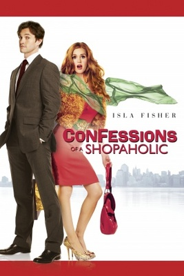 Confessions of a Shopaholic movie poster (2009) poster MOV_a8f911a2