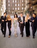 Friends movie poster (1994) picture MOV_100ffa1f