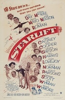 Starlift movie poster (1951) picture MOV_a8fb0cae
