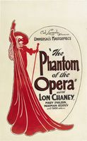 The Phantom of the Opera movie poster (1925) picture MOV_a9010865