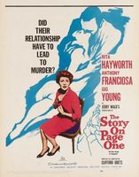 The Story on Page One movie poster (1959) picture MOV_a9013d8e