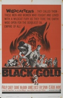 Black Gold movie poster (1962) picture MOV_a902dcac