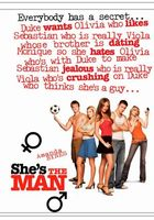 She's The Man movie poster (2006) picture MOV_a90585a9